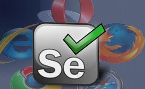 Selenium Online Training  SkillRary